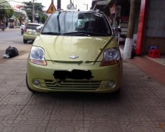 Bán xe Chevrolet Spark LT 0.8 MT đời 2010, màu xanh lam, đã đi 250000 km  giá 146 triệu tại Lâm Đồng