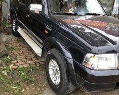 Bán ô tô Ford Everest sản xuất 2006, màu đen, giá 255tr giá 255 triệu tại Hà Nội