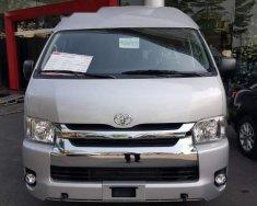 Bán xe Toyota Hiace năm sản xuất 2018, nhập khẩu nguyên chiếc giá 999 triệu tại Tp.HCM