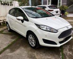 Bán Ford Fiesta AT đời 2014, màu trắng, giá tốt giá 405 triệu tại Tiền Giang