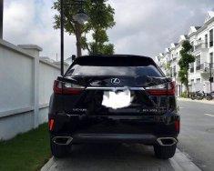 Cần bán Lexus RX 350 sản xuất 2016, màu đen, nhập khẩu  giá 3 tỷ 650 tr tại Hà Nội