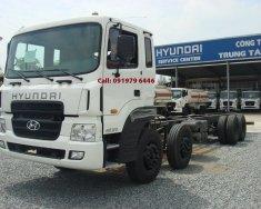 Cần bán Hyundai HD 320 2019, màu trắng giá 2 tỷ 239 tr tại Sóc Trăng