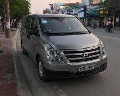 Cần bán gấp Hyundai Starex đời 2015, màu bạc, xe nhập  giá 549 triệu tại Hà Nội