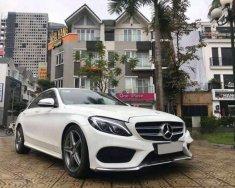 Cần bán xe Mercedes C300 AMG năm sản xuất 2015 giá 1 tỷ 560 tr tại Hà Nội