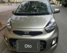 Cần bán lại xe Kia Morning 1.25 năm sản xuất 2017 giá 305 triệu tại Hà Nội