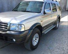 Bán Ford Everest đời 2006, màu bạc giá 285 triệu tại Khánh Hòa