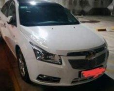 Bán xe Chevrolet Cruze LTZ 1.8 AT sản xuất năm 2014, màu trắng, bao test giá 380 triệu tại Bình Dương