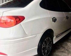 Bán Hyundai Avante đời 2012, màu trắng, nhập khẩu nguyên chiếc, xe gia đình giá 368 triệu tại Đắk Lắk