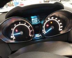 Bán Ford Fiesta 1.5 Titanium năm 2017, màu trắng, xe nhập giá 448 triệu tại Tp.HCM