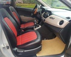 Bán chiếc xe Hyundai Grand i10 sản xuất 2015, xe nhập khẩu, gia đình là công chức sử dụng giá 285 triệu tại Hà Nội