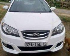 Bán Hyundai Avante sản xuất 2011, màu trắng, xe nhập giá 295 triệu tại Nghệ An