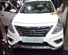 Bán xe Nissan Sunny số tự động - Máy xăng giá 533 triệu tại Tp.HCM