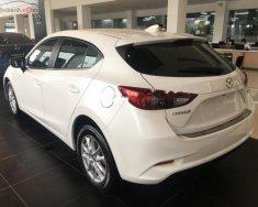 Bán xe Mazda 3 năm sản xuất 2019, màu trắng, giá chỉ 689 triệu giá 689 triệu tại Hà Nội