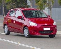 Cần bán xe chính chủ Mitsubishi Mirange CVT đỏ, đã đi 18.000 km, giá 355 triệu giá 355 triệu tại Tp.HCM