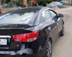 Bán Kia Forte sản xuất 2011, màu đen, giá tốt giá 340 triệu tại Lâm Đồng