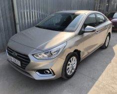 Bán xe Hyundai Accent 1.4MT năm sản xuất 2018, như mới giá 488 triệu tại Tp.HCM