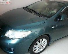 Cần bán lại xe Toyota Corolla GLI-1.8 sản xuất 2007, nhập khẩu Nhật Bản giá 510 triệu tại BR-Vũng Tàu