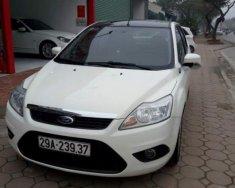 Bán Ford Focus sản xuất năm 2011, màu trắng, nhập khẩu nguyên chiếc như mới, 390tr giá 390 triệu tại Hà Nội