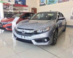 Cần bán xe Honda Civic 2018, màu bạc, nhập khẩu giá 763 triệu tại Bình Dương