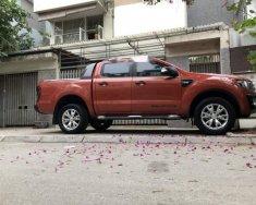 Bán Ford Ranger Wildtrak 2015, nhập khẩu giá 568 triệu tại Hà Nội