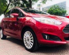 Bán xe Ford Fiesta 1.5S năm sản xuất 2017, màu đỏ số tự động giá 495 triệu tại Hà Nội