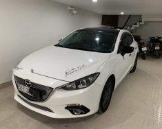 Bán xe Mazda 3 năm 2015, màu trắng giá 595 triệu tại Tp.HCM