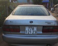 Bán ô tô Toyota Corona GL năm sản xuất 1993, màu bạc, nhập khẩu giá 120 triệu tại Tp.HCM