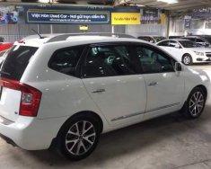 Cần bán Kia Carens 2.0MT S năm sản xuất 2015, màu trắng, số sàn  giá 496 triệu tại Tp.HCM