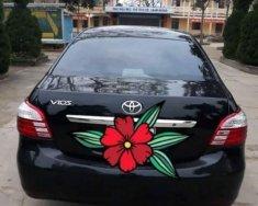 Bán Toyota Vios năm sản xuất 2009, màu đen, xe nhập giá Giá thỏa thuận tại Hà Tĩnh