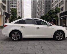 Bán Daewoo Lacetti CDX AT 1.8 số tự động, nhập khẩu nguyên chiếc chính chủ từ đầu, đk đầu 2012 giá 368 triệu tại Hà Nội