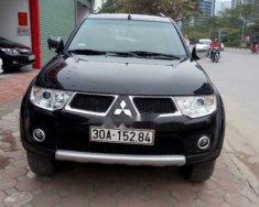Bán xe Mitsubishi Pajero năm sản xuất 2014, màu đen, nhập khẩu nguyên chiếc, giá tốt giá 635 triệu tại Hà Nội