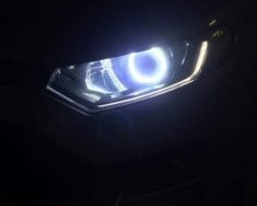 Bán Ford EcoSport Black Edition 1.5 AT sx 2016, chính chủ từ đầu, biển số Đồng Nai giá 550 triệu tại Đồng Nai