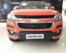 Bán xe Chevrolet Colorado đời 2019, nhập khẩu Thái giá 789 triệu tại Hà Nội