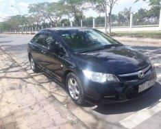 Cần bán gấp Honda Civic 1.8AT năm 2007, màu đen, nhập khẩu nguyên chiếc như mới giá 320 triệu tại Đồng Nai