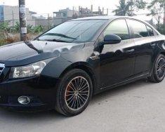 Cần bán gấp Daewoo Lacetti 2009, màu đen, xe nhập giá 288 triệu tại Hà Nội