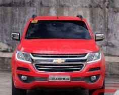Bán Chevrolet Colorado sẵn xe đủ màu, giao ngay trước tết giá 789 triệu tại Hà Nội
