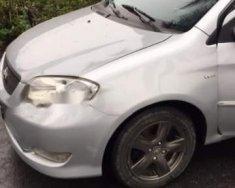 Cần bán gấp Toyota Vios sản xuất năm 2007, màu bạc, 175 triệu giá 175 triệu tại Hải Phòng