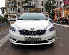 Bán Kia K3 1.6 AT lên đồ cực đẹp, tư nhân chính chủ giá 550 triệu tại Hà Nội