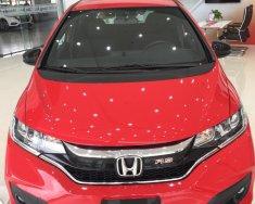 Bán Honda Jazz dòng xe gia đình linh hoạt - xếp ghế tiện nghi, thoải mái hàng đầu phân khúc giá 544 triệu tại Tp.HCM
