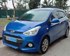 Bán Hyundai Grand i10 sản xuất năm 2015, nhập khẩu, bản đủ 5 chỗ, số sàn, đăng ký chính chủ, biển HN giá 276 triệu tại Hà Nội