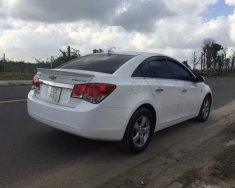 Bán xe Chevrolet Cruze sản xuất năm 2010, màu trắng, giá tốt giá 305 triệu tại Đà Nẵng