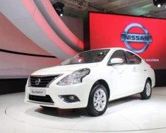 Bán xe Nissan Sunny năm 2018, màu trắng, giá tốt giá 530 triệu tại Hà Nội