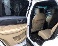 Bán xe Ford Explorer năm 2016, màu trắng giá 2 tỷ 50 tr tại Hà Nội