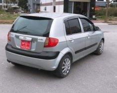 Bán xe Hyundai Getz đời 2008, màu bạc, nhập khẩu chính chủ, giá tốt giá 178 triệu tại Hải Phòng