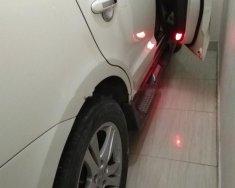 Cần bán gấp Hyundai Santa Fe SLX đời 2010, màu trắng, nhập khẩu nguyên chiếc chính chủ giá cạnh tranh giá 750 triệu tại Thái Bình