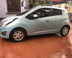Tôi bán chiếc xe Spark LTZ số tự động, Sx và Đk 2015, biển HN giá 273 triệu tại Hà Nội
