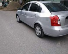 Bán ô tô Hyundai Verna đời 2008, màu bạc, xe đẹp giá 187 triệu tại Hải Phòng