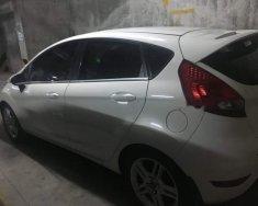 Chính chủ bán Ford Fiesta sản xuất 2012, màu trắng  giá 320 triệu tại Tp.HCM