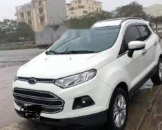 Bán xe Ford EcoSport 2014, màu trắng, số sàn, 390 triệu giá 390 triệu tại Hà Nội
