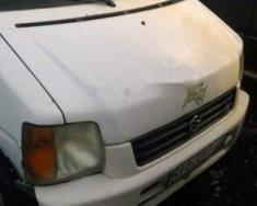 Cần bán xe Suzuki Wagon 5 chỗ, đời 2001, xe nhập còn zin nguyên thủy giá 90 triệu tại Tp.HCM